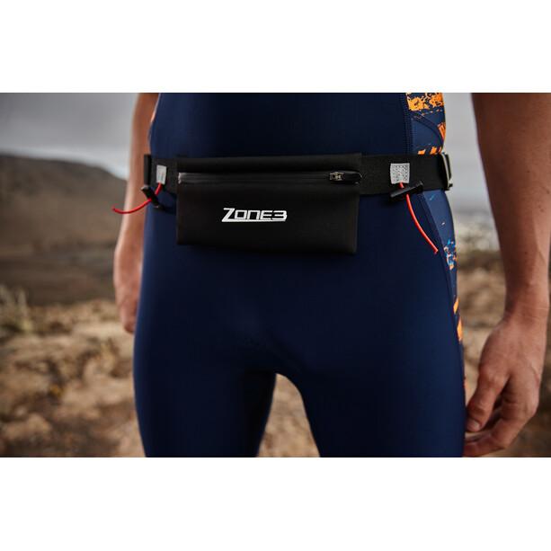 Zone3 Race Gürtel mit Neopren-Tasche