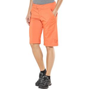 Norrøna /29 Flex1 Shorts Damen orange alert orange alert