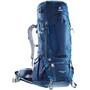 Deuter Aircontact PRO 70 + 15 Backpack midnight-navy
