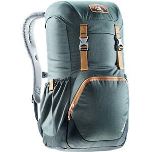 Deuter Walker 20 Backpack anthracite-black anthracite-black