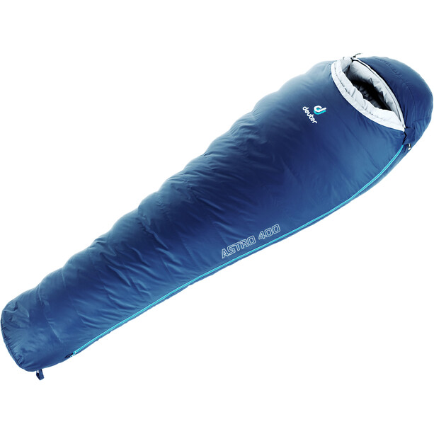 Deuter Astro 400 Sleeping Bag L midnight