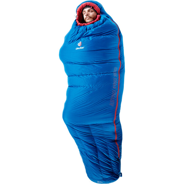 Deuter Astro Pro 600 Sleeping Bag L bay