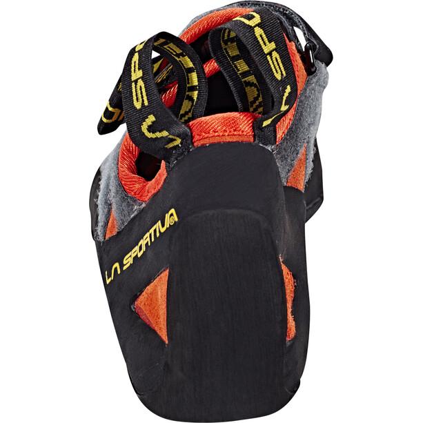 La Sportiva Tarantula Climbing Shoes Herr flame