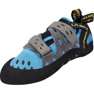 La Sportiva Tarantula Climbing Shoes Herr blue blue