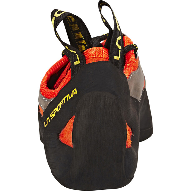 La Sportiva Tarantulace Climbing Shoes orange