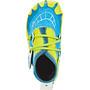 La Sportiva Gripit Climbing Shoes Barn blue/sulphur