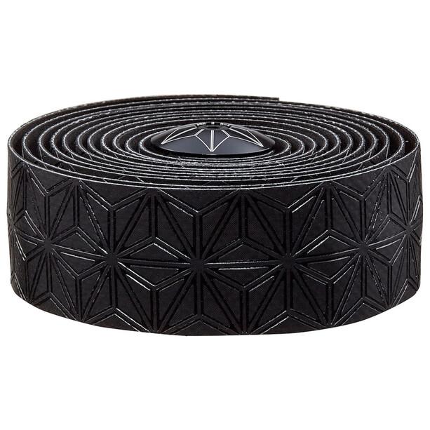 Supacaz Super Sticky Kush Silikon Gel Lenkerband schwarz
