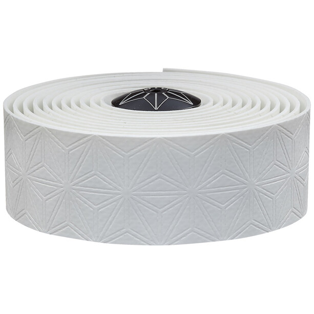 Supacaz Super Sticky Kush Silicone Gel Handlebar Tape white