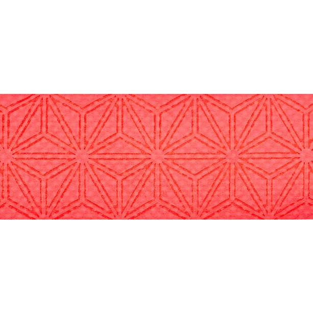 Supacaz Super Sticky Kush Starfade Handlebar Tape hot pink