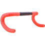 Supacaz Super Sticky Kush Starfade Handlebar Tape coral-red