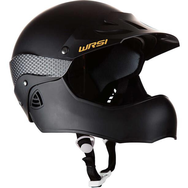 WRSI Safety Moment Helmet phantom
