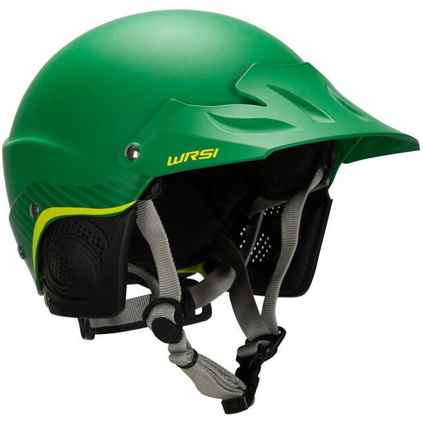 WRSI Safety Current Pro Helmet shamrock