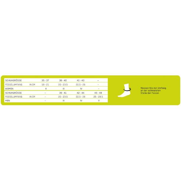 cep Dynamic+ Outdoor Light Merino Mid-Cut Socken Herren schwarz/braun