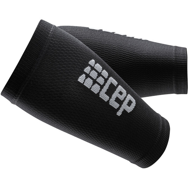 cep Unterarm Armlinge black/grey