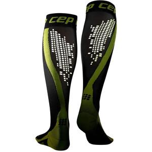 cep Nighttech Socken Herren green green