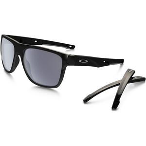 Oakley Crossrange XL polished black/grey polished black/grey