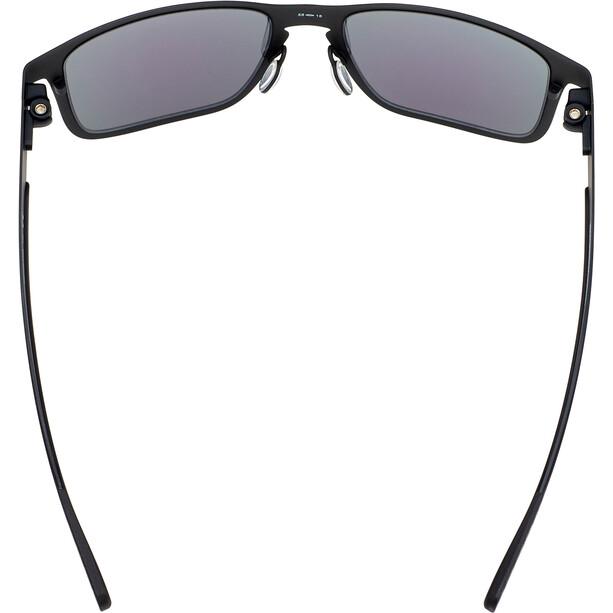 Oakley Holbrook Metal Brille schwarz