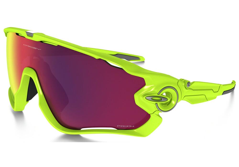 oakley jawbreaker lunettes cyclisme jaune boutique de v los en ligne. Black Bedroom Furniture Sets. Home Design Ideas