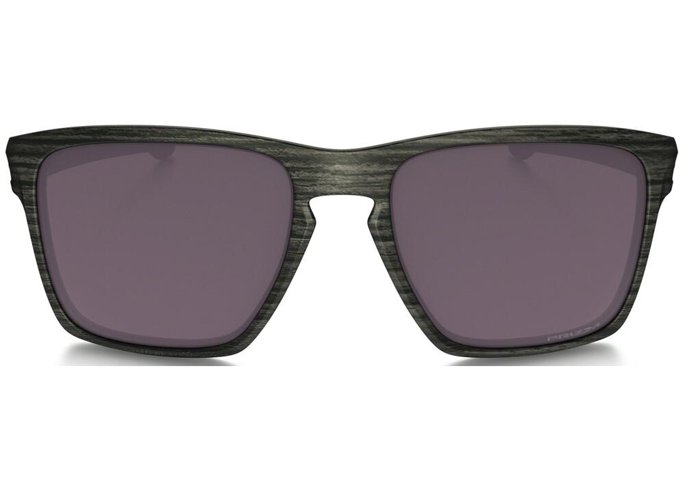 15afb8eb03b Oakley Sliver Xl Prizm Daily Polarized Polished Black