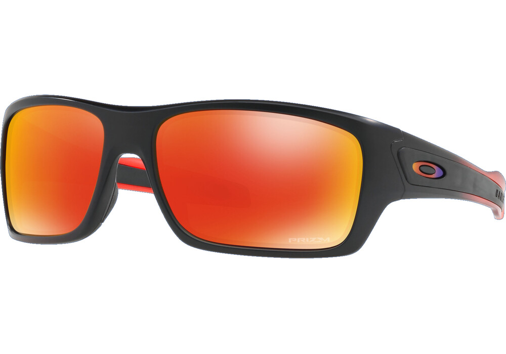 ff61025e55 Oakley Turbine Ruby Fade Prizm Ruby günstig kaufen bei www.cinemas93.org.  Oakley Latch Sunglasses - Matte Black ...