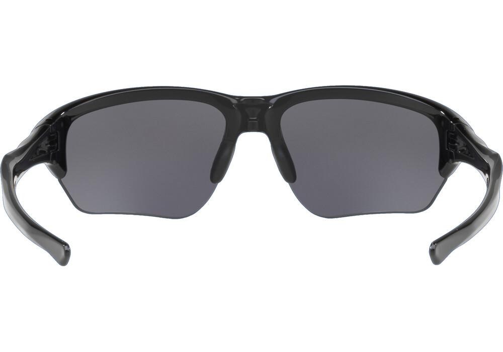 8a0fc9d4e4eb Oakley Flak Beta Cykelbriller sort