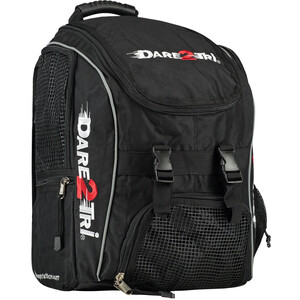 Dare2Tri Transition Rucksack 23l black black
