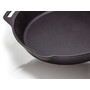 Petromax Fire Skillet fp35-t with Handle black