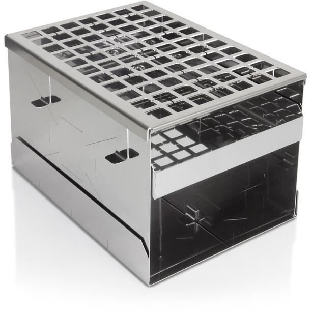 Petromax Firebox fb2 stainless steel