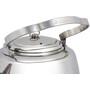 Petromax Teakettle tk2 stainless steel