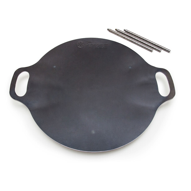 Petromax Griddle and Fire Bowl fs48 steel