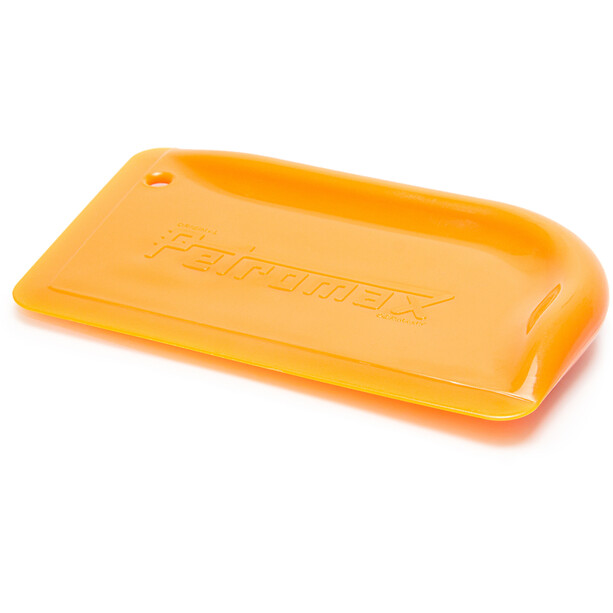 Petromax Scraper for Dutch Ovens and Skillets orange