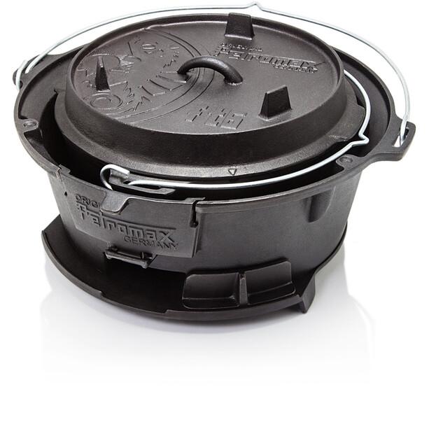 Petromax Fire Barbecue Grill tg3 black