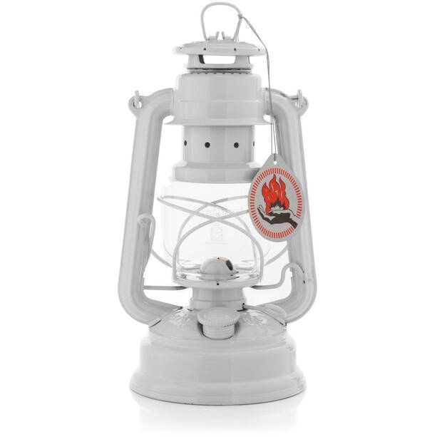 Feuerhand Hurricane 276 Lantern Zinc-Plated white