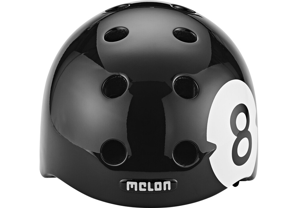 melon urban active story fahrradhelm 8 ball g nstig kaufen. Black Bedroom Furniture Sets. Home Design Ideas