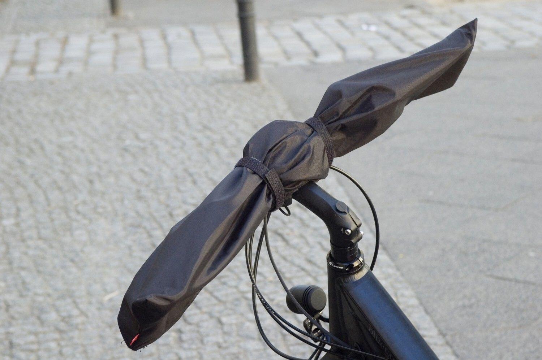 Lenkerschutz in Lenkergriffe & Lenkerbänder fürs Fahrrad
