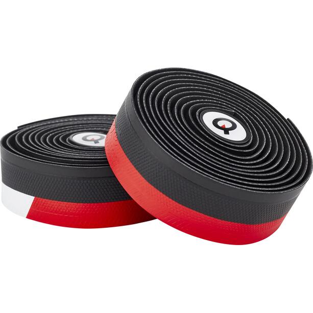 prologo Onetouch 2 Lenkerband schwarz/rot/weiß