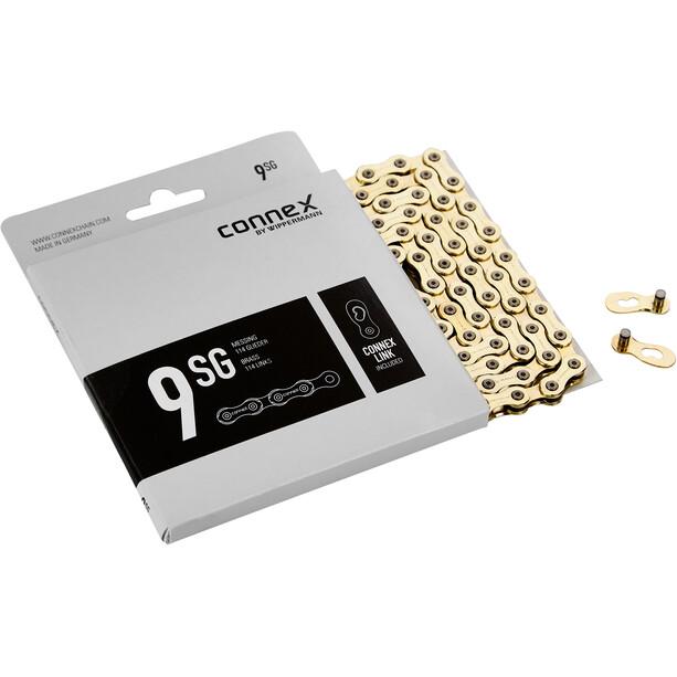 Wippermann Connex 9SG Kette