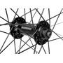 Exal XR-1 Vorderrad 13-622 Tiagra QR schwarz