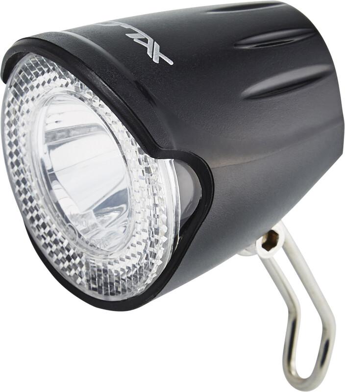fahrradlampen led lux preisvergleich die besten angebote. Black Bedroom Furniture Sets. Home Design Ideas