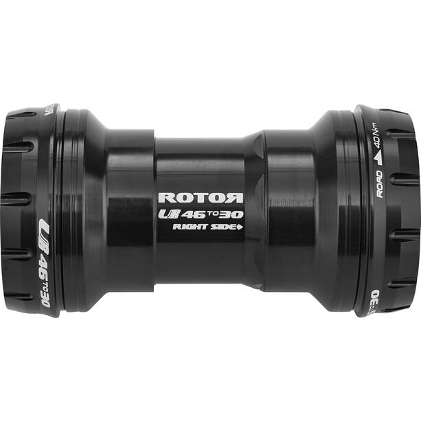 Rotor Pressfit 4630 Tretlager Stahl schwarz