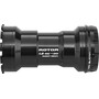 Rotor Pressfit 4630 stål BBRight til 30mm akse, sort