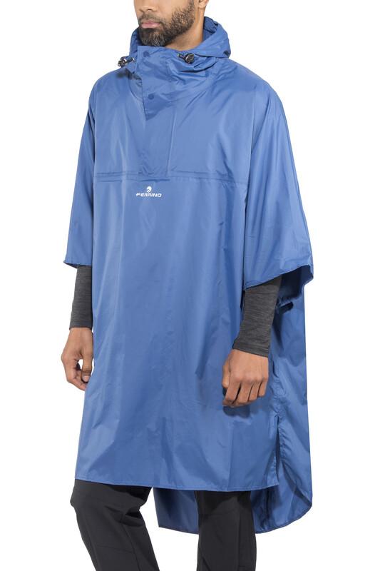 Ferrino Hiker Poncho blau Ponchos L/XL 28805