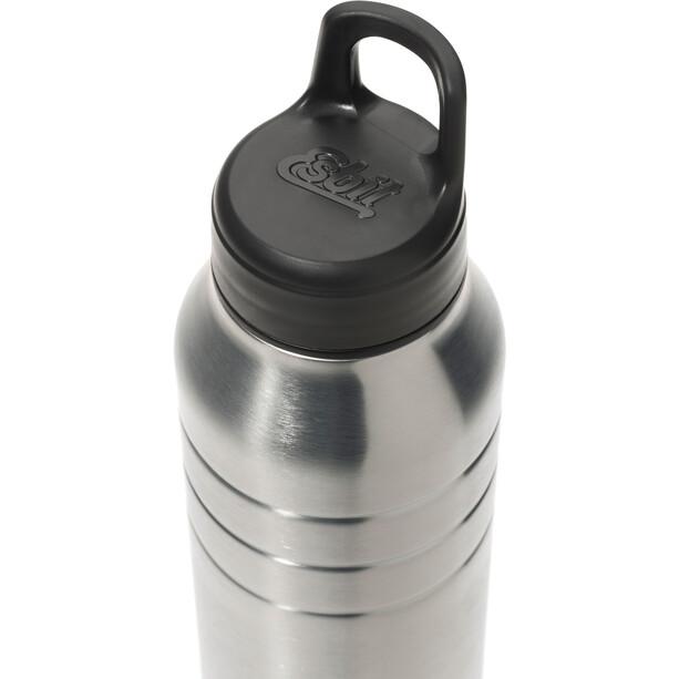 Esbit Majoris Trinkflasche 680ml stahl