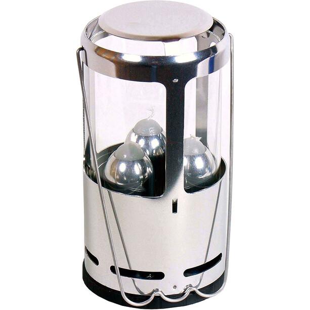 UCO Candlelier lykt Grå/sølv
