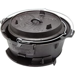 Petromax tg3 Fire Barbecue Grill