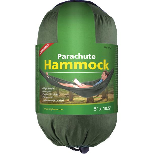 Coghlans Parachute Hängematte Single grün