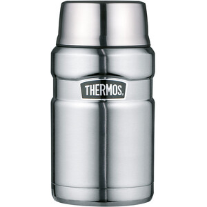 Thermos King Voedselcontainer 710ml, zilver zilver
