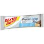 Dextro Energy Protein Crisp Box 24 x 50g Vanilla-Cocos