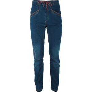 La Sportiva Dawn Wall Jeans Herr jeans/brick jeans/brick