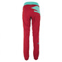 La Sportiva Mantra Pants Dam berry/mint